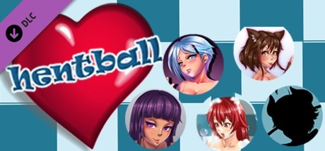 Hentball Art