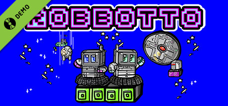 Robbotto Demo