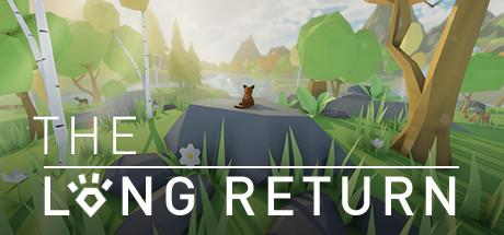 Купить The Long Return