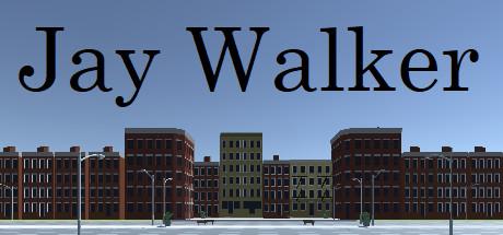Jay Walker cover art