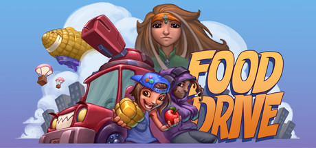Food Drive Race Against Hunger On Steam