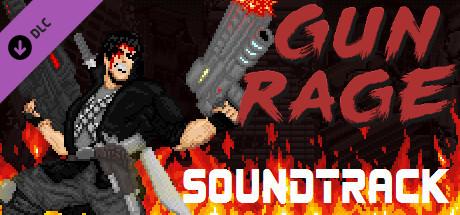 Gun Rage Original Game Soundtrack