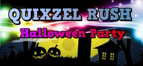 Quixzel Rush Halloween Party