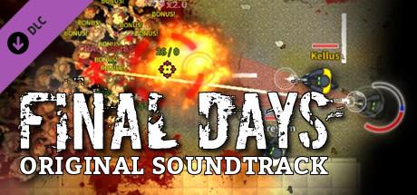 Final Days - Soundtrack