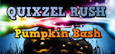 Quixzel Rush Pumpkin Bash