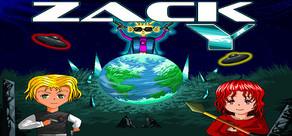 Zack Y cover art