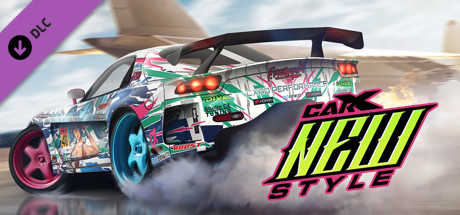 CarX Drift Racing Online - New Style