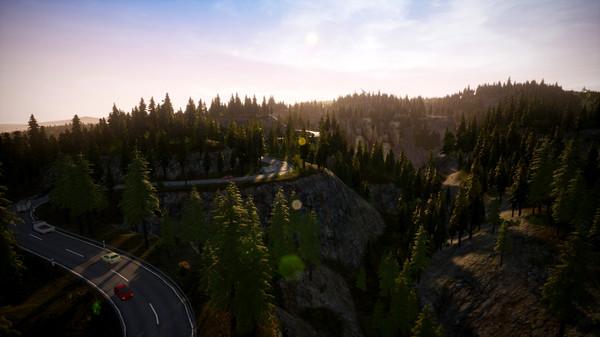 Fernbus Simulator - Rennsteig (DLC)