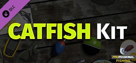 Professional Fishing: Catfish Kit