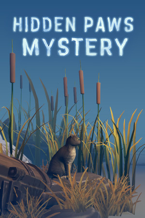 Hidden Paws Mystery poster image on Steam Backlog