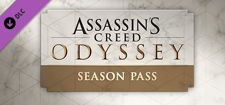 Assassins Creed® Odyssey - Season Pass