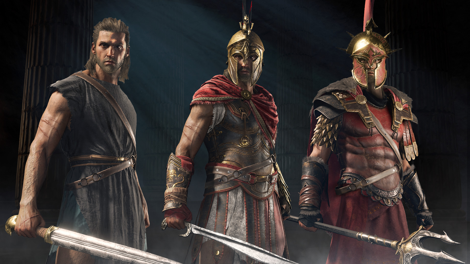 Assassin S Creed Odyssey Season Pass On Steam