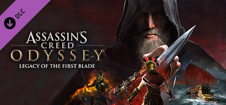 Legacy of the First Blade | DLC