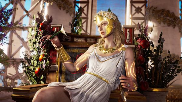Assassin's CreedⓇ Odyssey - The Fate of Atlantis (DLC)