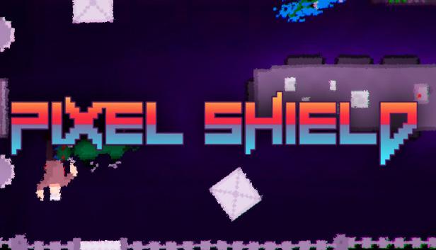 Pixel Shield