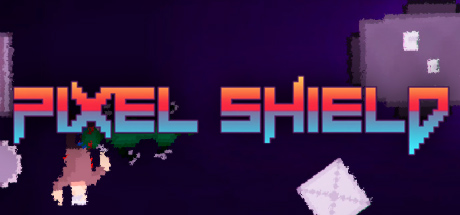 Teaser image for Pixel Shield