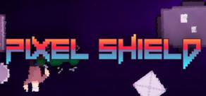 Pixel Shield cover art