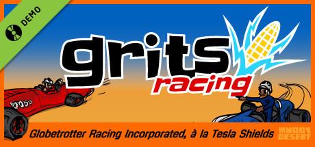 GRITS Racing Demo