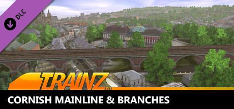 Trainz 2019 DLC - Cornish Mainline (TANE Edition)
