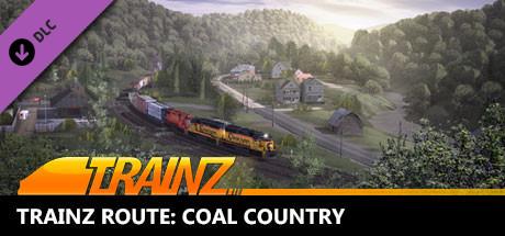 Trainz 2019 DLC - Coal Country