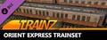 Trainz 2019 DLC: Orient Express Trainset