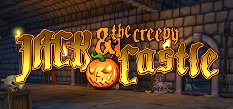 Jack & the creepy Castle