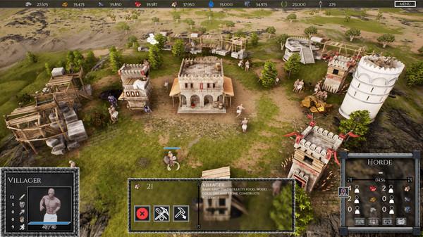 Nibu Strategy Building Game Walkthrough Review English