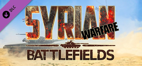 Syrian Warfare: Battlefields