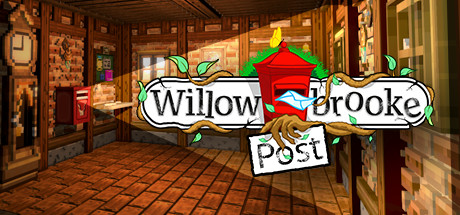 Teaser image for Willowbrooke Post | Story-Based Job Management Game