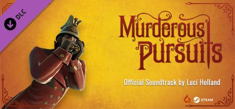 Murderous Pursuits Official Soundtrack