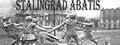 STALINGRAD ABATIS-game
