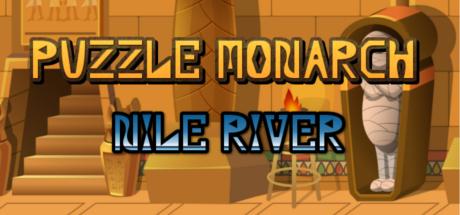 Puzzle Monarch: Nile River