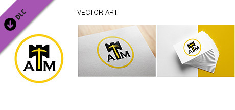ATM - Concept Art - Vectors