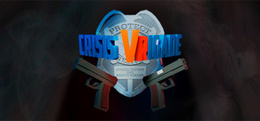 Crisis VRigade cover art