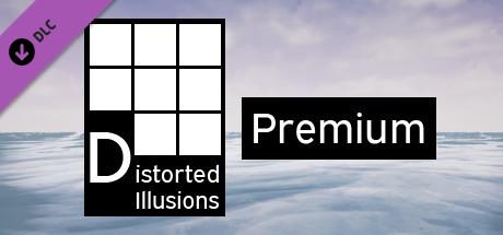Distorted Illusions - Premium Upgrade