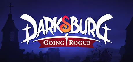 Darksburg cover art