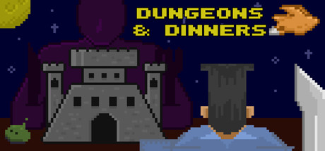 Dungeons and Dinners