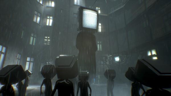 скриншот Observer - Soundtrack 0
