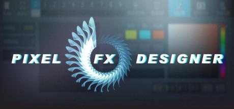 Pixel FX Designer on Steam