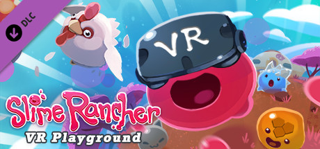 Slime Rancher: VR Playground on Steam