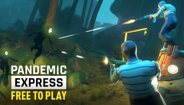 Pandemic Express Zombie Escape On Steam