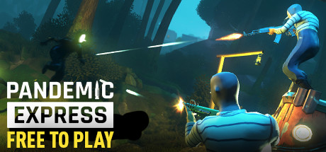 Pandemic Express - Zombie Escape on Steam