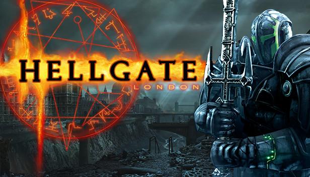HELLGATE: London on Steam