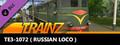 Trainz 2019 DLC - TE3-1072