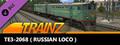Trainz 2019 DLC - TE3-2068