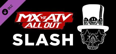 MX vs ATV All Out – Slash Track Pack [PT-BR] Capa