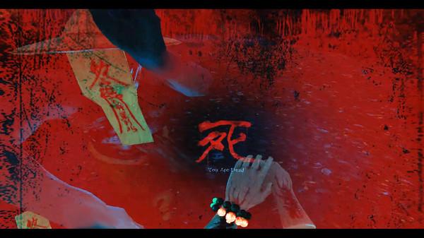 Qian-Shan Village / 殭屍山莊
