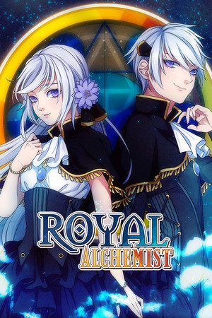 Royal Alchemist poster image on Steam Backlog