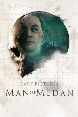 The Dark Pictures Anthology: Man of Medan poster image on Steam Backlog