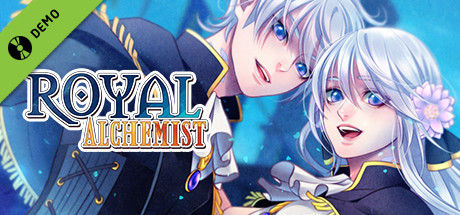 Royal Alchemist Demo